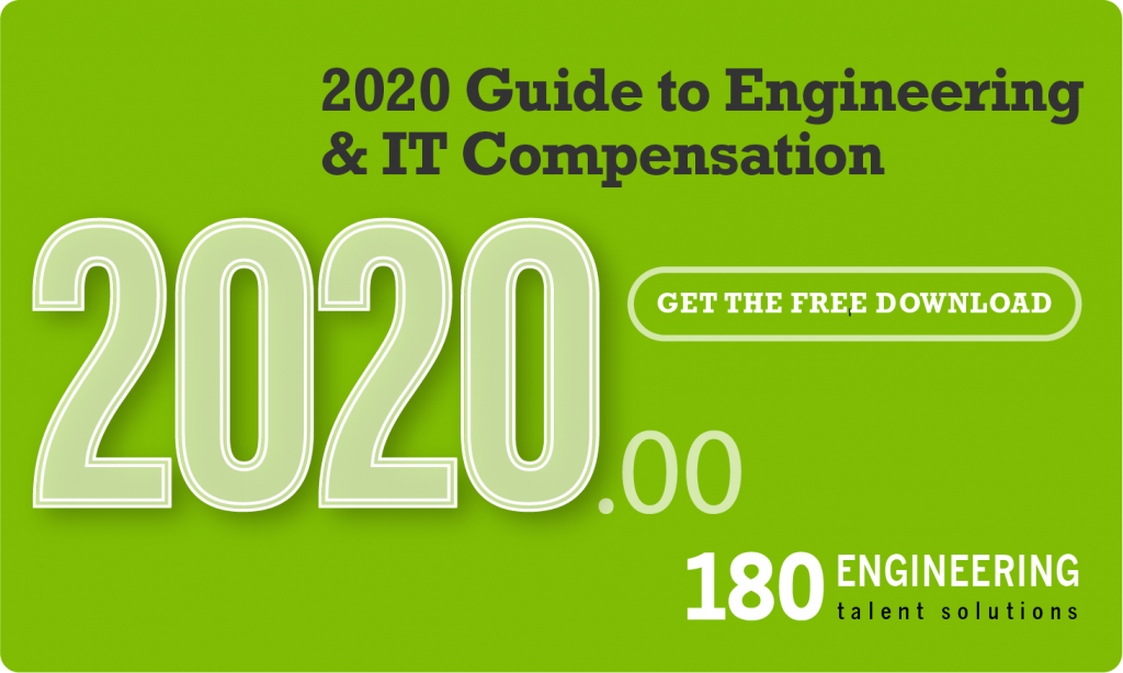 2020 Engineering Compensation Guide